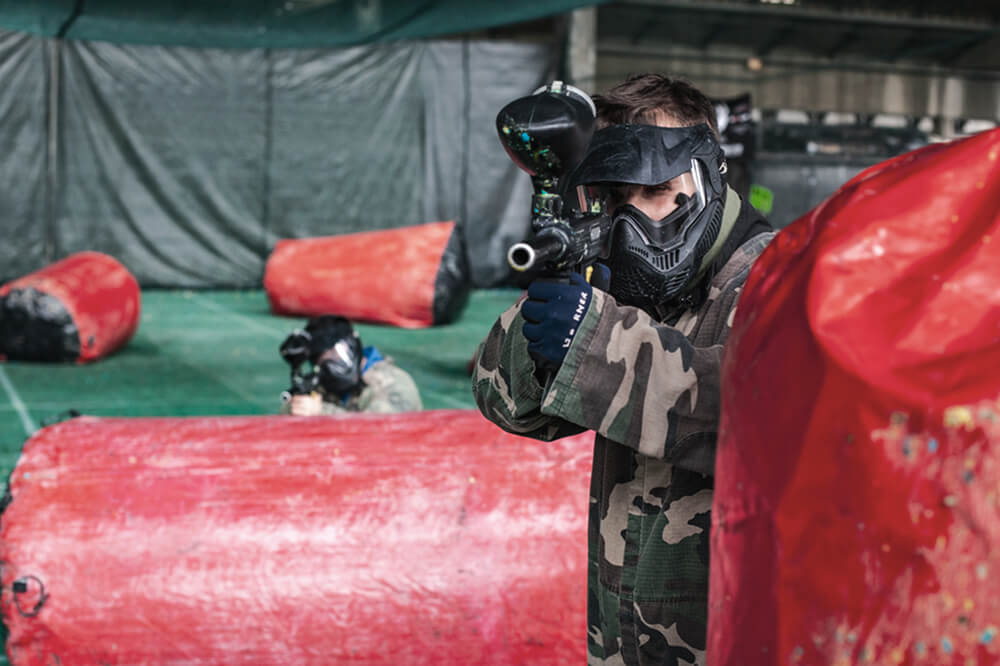 funcenter paintball